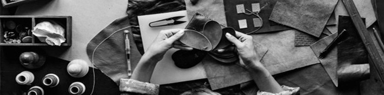 atelier maroquinerie à ollioules dans le var